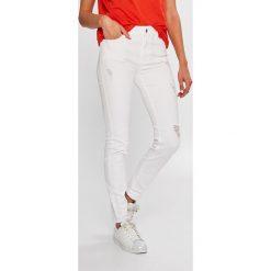 Spodnie damskie: Armani Exchange - Jeansy