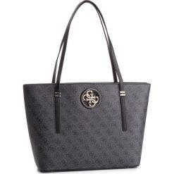 Torebka GUESS - HWSG7 186230 COA. Czarne torebki klasyczne damskie Guess, z aplikacjami, ze skóry ekologicznej, duże. Za 599,00 zł.