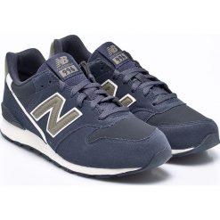 Buty sportowe chłopięce: New Balance – Buty dziecięce KJ996VLY