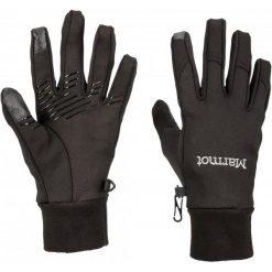 Rękawiczki damskie: Marmot Rękawiczki Wm's Connect Glove Black Xs