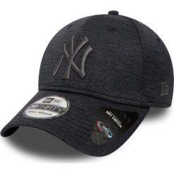 New Era - Czapka. Czarne czapki z daszkiem męskie New Era. Za 149,90 zł.