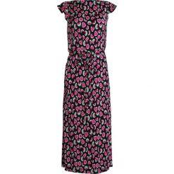 Odzież damska: Love Moschino Długa sukienka black