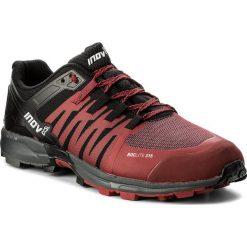 Buty INOV-8 - Roclite 315 000720-RDBK-M-01 Red/Black. Czarne buty do biegania męskie Inov-8, z materiału. W wyprzedaży za 449,00 zł.