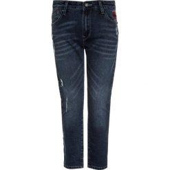 Jeansy dziewczęce: Tiffosi JADEN Jeans Skinny Fit mid dangerous wash