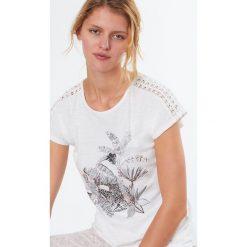 Bielizna damska: Etam – Top piżamowy Roxane