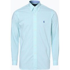 Koszule męskie: Polo Ralph Lauren - Koszula męska, niebieski
