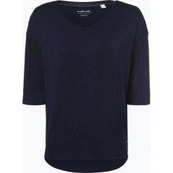 Esprit Casual - Koszulka damska, niebieski. Niebieskie t-shirty damskie Esprit Casual, s. Za 109,95 zł.
