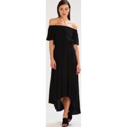 Długie sukienki: KIOMI Długa sukienka black