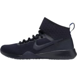 Buty do fitnessu damskie: Nike Performance AIR ZOOM STRONG 2 AMP Obuwie treningowe binary blue/metallic cool/grey white