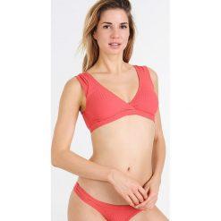 Bikini: Seafolly INKA WRAP FRONT CROP Góra od bikini spice