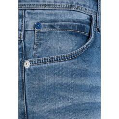 Jeansy dziewczęce: Retour Jeans LUIGI Jeansy Straight Leg blue denim