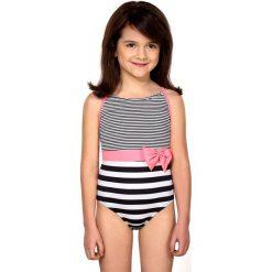 Stroje jednoczęściowe dziewczęce: Dziewczęcy kostium kąpielowy Delanna