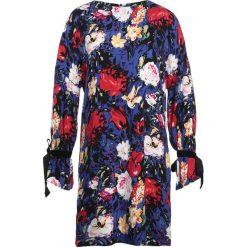 Sukienki hiszpanki: Moves ADIA  Sukienka letnia clematis blue