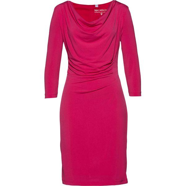 cd2392e2f6 Czerwone sukienki damskie bonprix - Zniżki do 70%! - Kolekcja wiosna 2019 -  myBaze.com