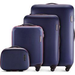 Walizki: 56-3-61K-90 Zestaw walizek