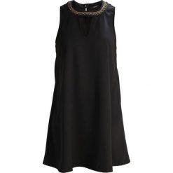 Sukienki hiszpanki: Vero Moda Petite VMJUNE BEAD  Sukienka letnia black