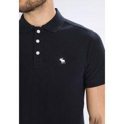 Koszulki polo: Abercrombie & Fitch STRETCH Koszulka polo navy