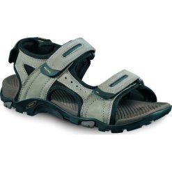 Sandały męskie: MEINDL Sandały męskie Capri beżowe r. 38 (3169)