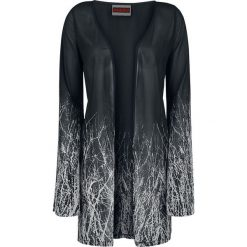 Odzież damska: Jawbreaker Twig Kardigan czarny