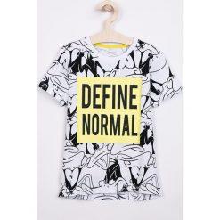 T-shirty chłopięce: Name it – T-shirt dziecięcy Looney Tunes 116-152 cm