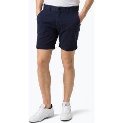 Bermudy męskie: Tommy Jeans - Spodenki męskie, niebieski