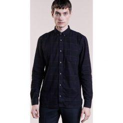 Koszule męskie na spinki: Won Hundred LESTER Koszula dark blue