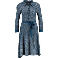 Sukienki: Anna Field Sukienka dzianinowa petrol, beige