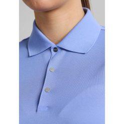 Polo Ralph Lauren Golf TOUR  Koszulka polo blue. Niebieskie topy sportowe damskie Polo Ralph Lauren Golf, m, z elastanu. W wyprzedaży za 293,30 zł.