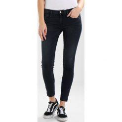 Le Temps Des Cerises POWERC Jeans Skinny Fit bleu/noir. Czarne jeansy damskie Le Temps Des Cerises. W wyprzedaży za 343,20 zł.