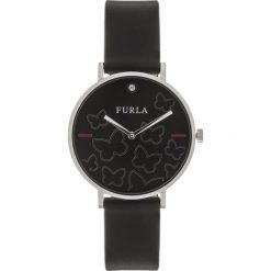 Zegarek FURLA - Giada Butterfly 976532 W W510 I44 Onyx. Czarne zegarki damskie Furla. Za 359,00 zł.