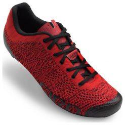 Buty sportowe męskie: GIRO Buty męskie EMPIRE E70 KNIT bright red dark red r. 45 (GR-7090063)