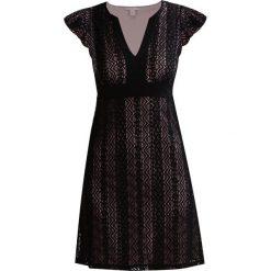 Sukienki: Anna Field Sukienka koktajlowa black/mauve