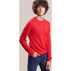 Swetry klasyczne męskie: Essentiel Antwerp INCEPTION Sweter romeo red