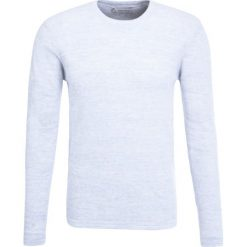 Swetry klasyczne męskie: Casual Friday Sweter true blue