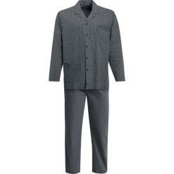 Piżamy męskie: Götzburg BELUGA SET Piżama black
