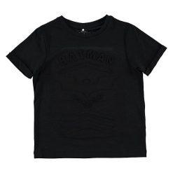 """T-shirty chłopięce z nadrukiem: Koszulka """"Batman"""" w kolorze czarnym"""