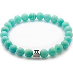 Bransoletki damskie: Bransoletka Gemini Classic Turquoise C27-G