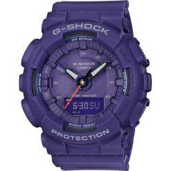 Casio - Zegarek G-Shock GMA.S130VC.2AERG.S. Czarne zegarki męskie marki Fossil, szklane. Za 599,90 zł.
