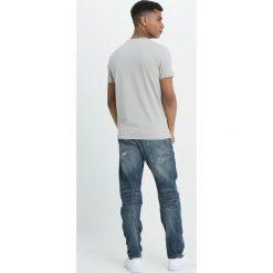 GStar 3D TAPERED Jeansy Zwężane higa denim. Niebieskie jeansy męskie G-Star, z bawełny. W wyprzedaży za 419,40 zł.