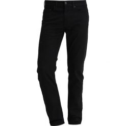 Jeansy męskie regular: Burton Menswear London Jeansy Slim Fit black