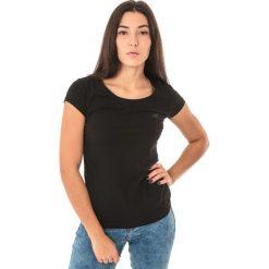4f Koszulka damska TSD001 czarna r. L (H4Z17-TSD001). Czarne topy sportowe damskie 4f, l. Za 17,89 zł.