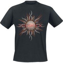 T-shirty męskie: Godsmack When Legends Rise T-Shirt czarny