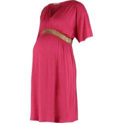 Sukienki hiszpanki: Envie de Fraise FELICINEOR Sukienka z dżerseju raspberry