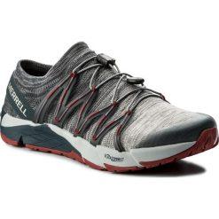 Buty do biegania męskie: Buty MERRELL - Bare Access Flex Knit J12541 Vapor