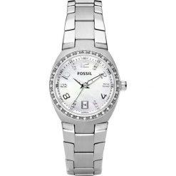 Fossil SERENA Zegarek silvercoloured. Różowe zegarki damskie marki Fossil, szklane. Za 459,00 zł.