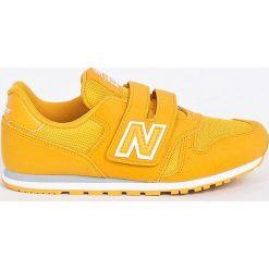 Buty sportowe dziewczęce: New Balance – Buty dziecięce KV373OWY