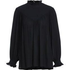 Bluzki asymetryczne: Second Female DELILAH  Bluzka black