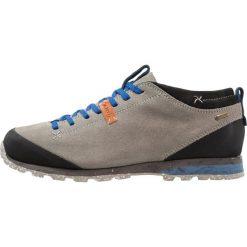 Aku BELLAMONT GTX Obuwie hikingowe hellblau/grau. Szare buty skate męskie Aku, z gumy, outdoorowe. W wyprzedaży za 535,20 zł.