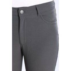 Bryczesy damskie: Haglöfs TREKKINGS WOMEN Spodnie materiałowe beluga
