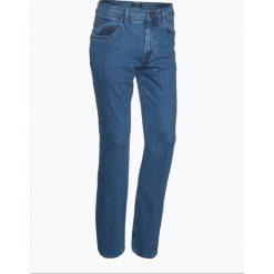 Mc Earl - Jeansy męskie, niebieski. Niebieskie jeansy męskie regular Mc Earl. Za 169,95 zł.